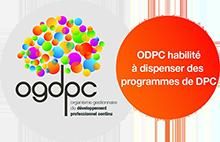 Aisthésis habilité à dispenser des programmes de DPC