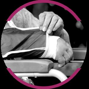 Prévention du risque de chute et de glissade du patient/résident