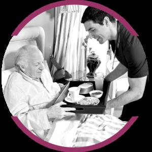 Care et Bienveillance à travers les soins du quotidien