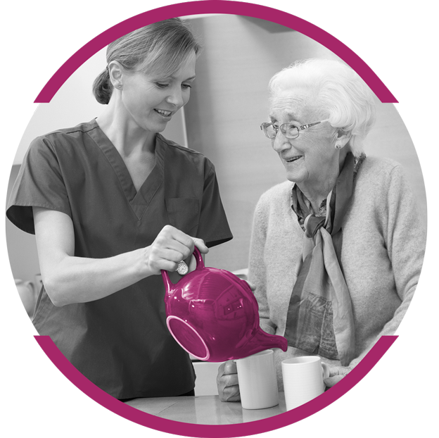 ASG - Assistant(e) de soins en gérontologie